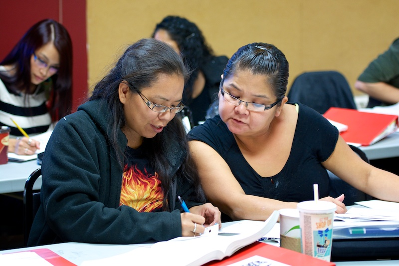 Band Sponsorship - Aboriginal Learning Links